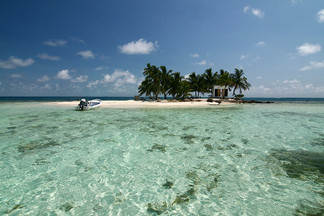 Silk Cayes Belize