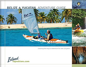 Belize & Yucatan Adventure Guide