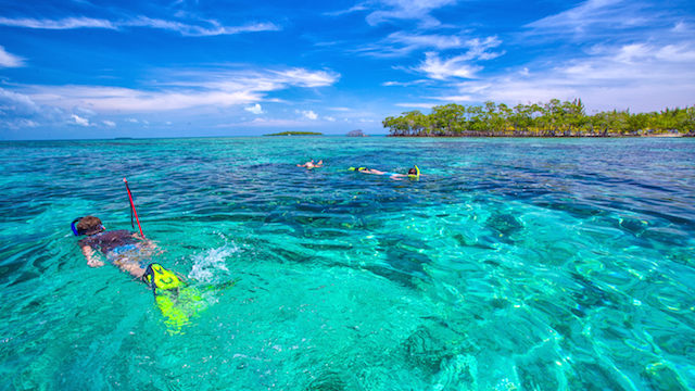 Best Beach Reef And Jungle Combo Vacations