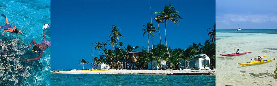 Belize Glover S Getaway Package Amp Trip Details Belize