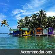 Belize Accommodations Packages
