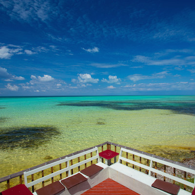 Glovers Reef Adventure Basecamp Belize