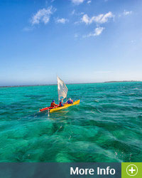 Double Atoll Adventure Belize