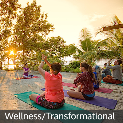 Wellness Trips Belize