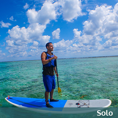 Solo Travel in Belize