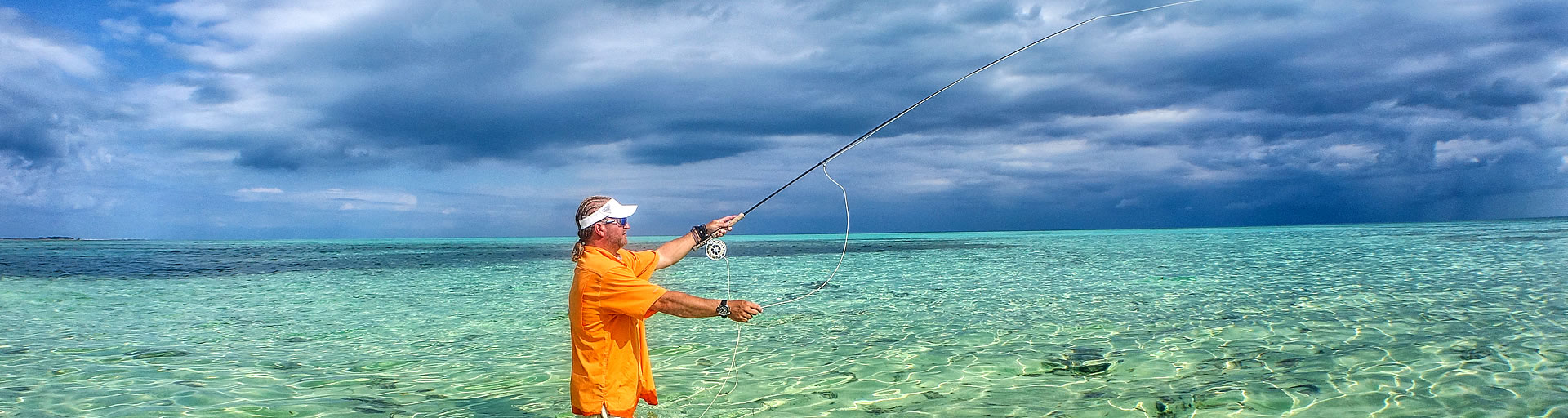 Fishing Adventures in Belize