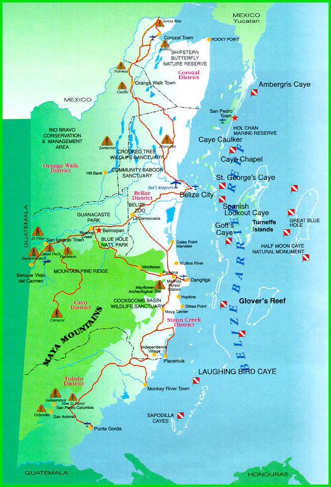 town and country resort san go map with Topographic Map Of Belize on Best Places To Visit In Kerala together with Maps Baja California Mexico besides Belize also Majorca furthermore 3530242021.