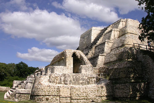 Altun Ha Belize