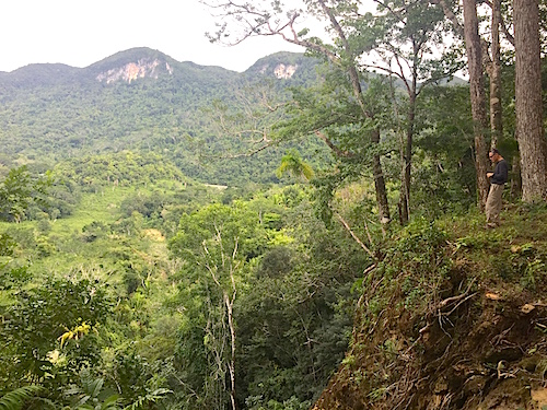 Macal River Valley, Belize