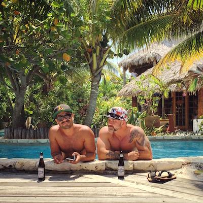 Belize Gay 8