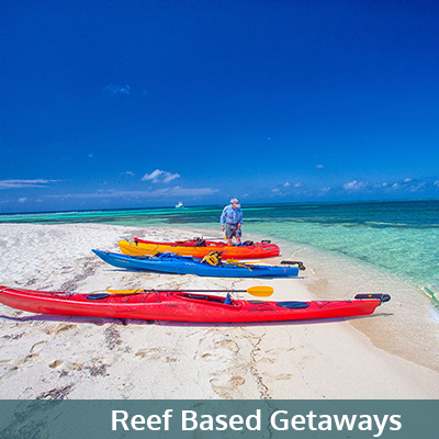 Reef Based Getaways Belize