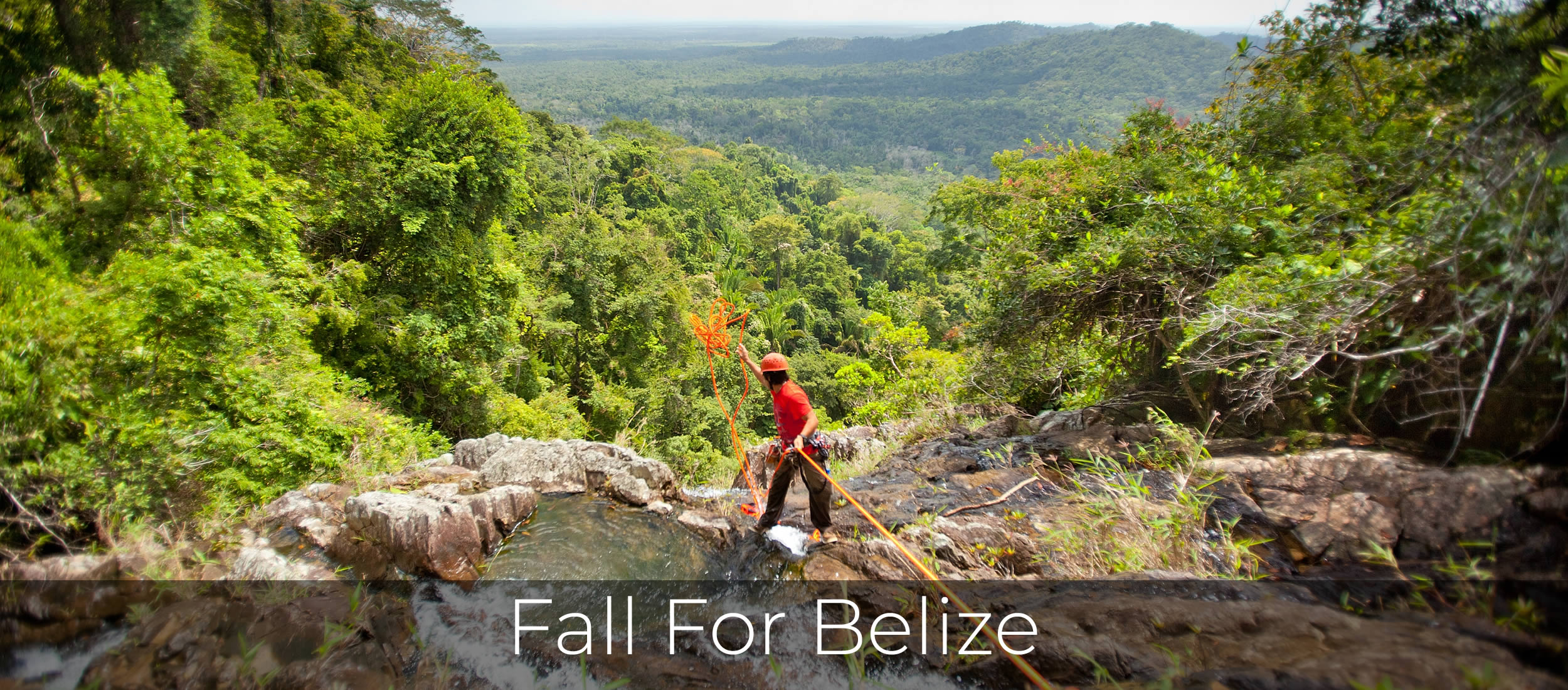 Fall For Belize