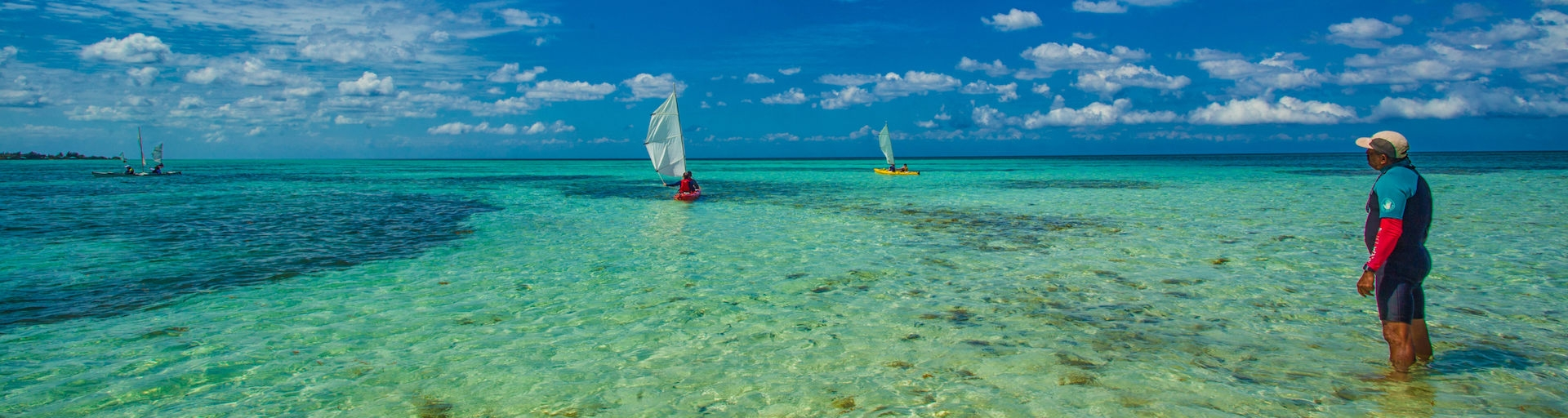 A Guide to Planning a Belize Family Vacation