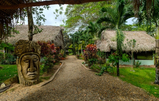 Bocawina Rainforest Resort Belize