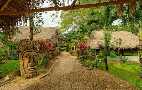 Bocawina Rainforest Resort