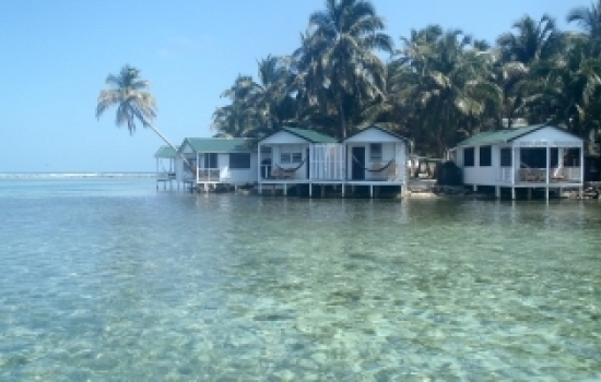 Paradise Islands Trip Belize