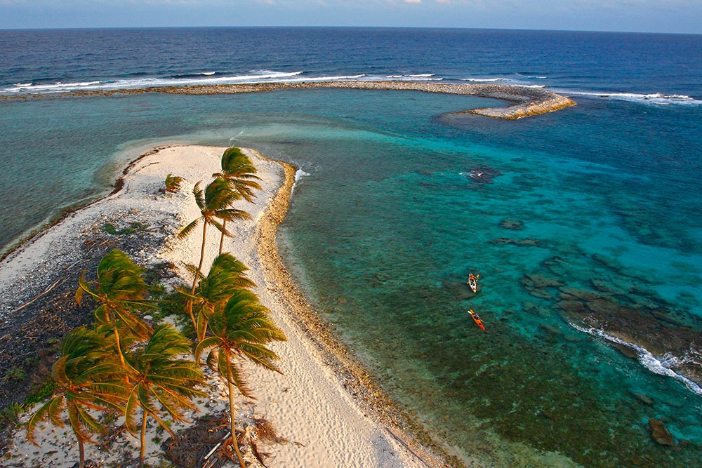 Half Moon Caye, Lighthouse Reef Atoll